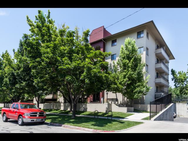 339 E 600 S 1411, Salt Lake City, UT 84111