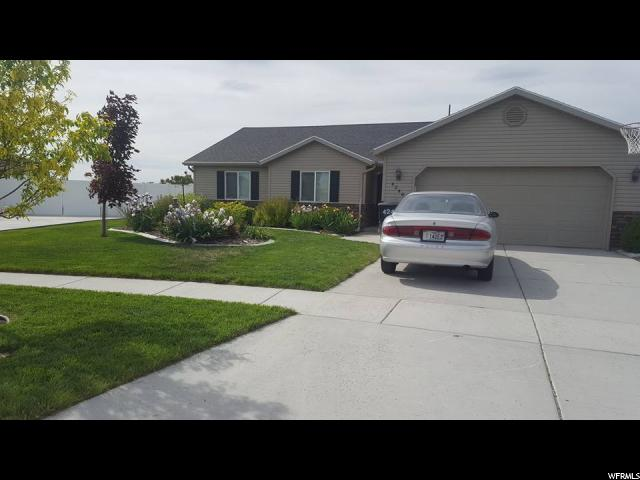 Single Family for Sale at 4248 W 2340 N Corinne, Utah 84307 United States