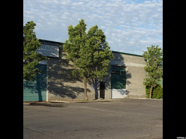 Commercial for Rent at 06-086-0103, 905 N MAIN Street 905 N MAIN Street Unit: A4 North Salt Lake, Utah 84054 United States