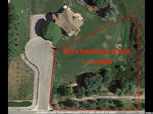 9614 N HANCOCK PL Highland, UT 84003 - MLS #: 1465896