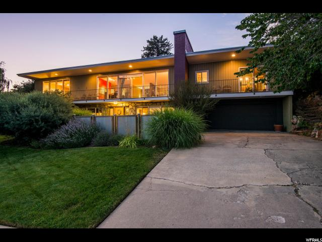 Home for sale at 625 E Northcrest Dr, Salt Lake City, UT 84103. Listed at 695000 with 4 bedrooms, 4 bathrooms and 3,580 total square feet