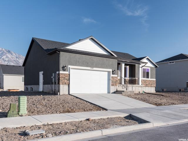 1757 S 620 Unit LOT229 Provo, UT 84601 - MLS #: 1465963