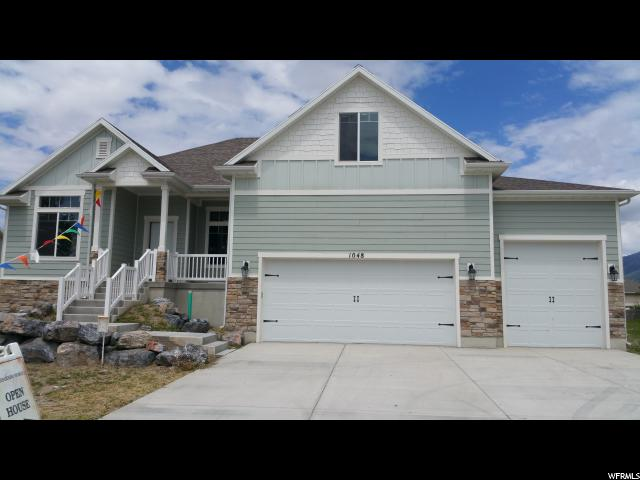 Unifamiliar por un Venta en 1048 W 400 N West Bountiful, Utah 84087 Estados Unidos