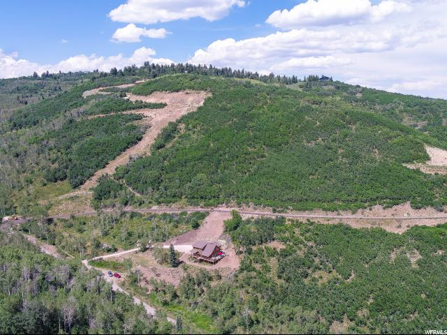 9964 N KIMBALL CANYON RD Park City, UT 84098 - MLS #: 1466002