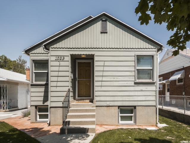 Home for sale at 1029 E Kensington Ave, Salt Lake City, UT  84105. Listed at 364900 with 3 bedrooms, 2 bathrooms and 1,420 total square feet