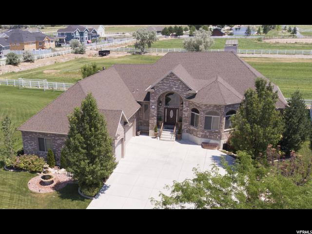Single Family for Sale at 2170 HERITAGE Drive Farr West, Utah 84404 United States