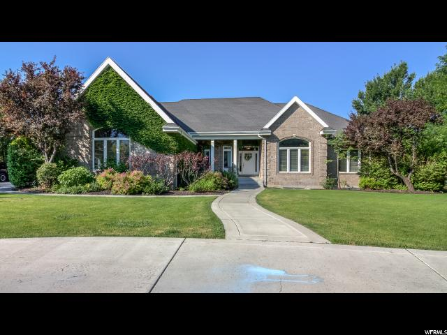 Single Family for Sale at 811 W MEADOW Lane 811 W MEADOW Lane Alpine, Utah 84004 United States