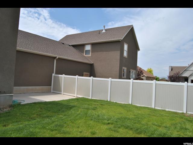 2015 E 775 Unit 124 Spanish Fork, UT 84660 - MLS #: 1466134