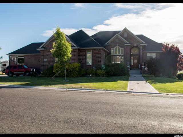 Single Family for Sale at 1132 S 250 E 1132 S 250 E Nephi, Utah 84648 United States