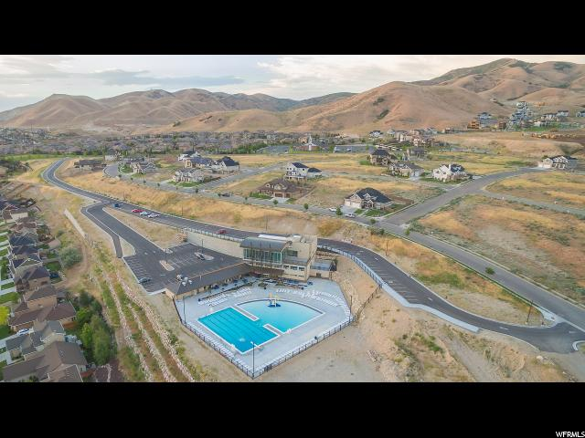 Land for Sale at 4418 N CREST RIDGE Road 4418 N CREST RIDGE Road Lehi, Utah 84043 United States