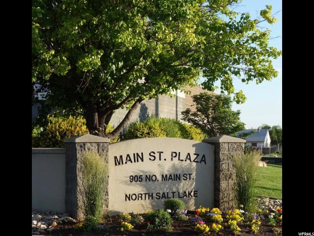 Additional photo for property listing at 905 N MAIN Street 905 N MAIN Street Unit: B13 North Salt Lake, Utah 84054 United States