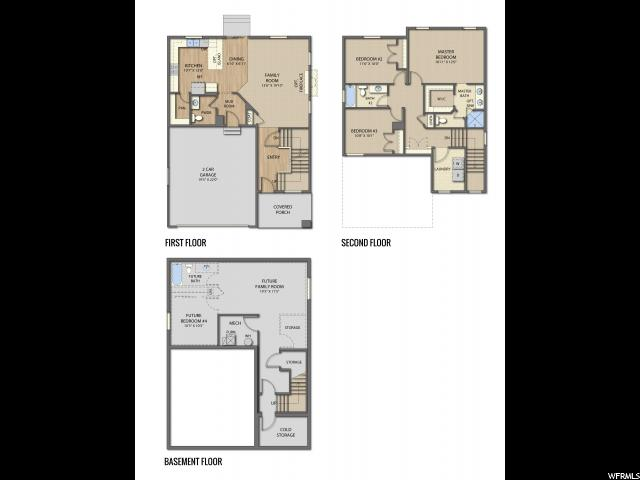 99 W 550 Unit 90 S Vineyard, UT 84058 - MLS #: 1466275