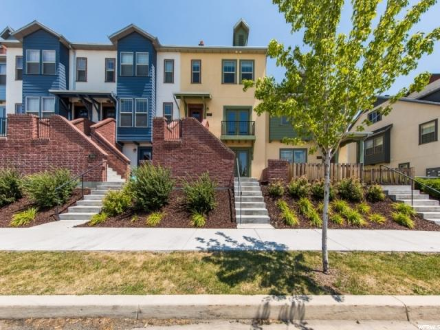 MLS #1466277 for sale - listed by Joshua Stern, KW Salt Lake City Keller Williams Real Estate