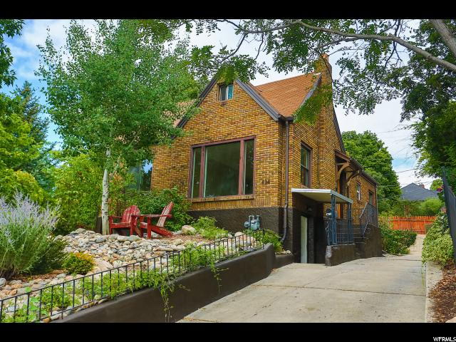 Home for sale at 434 Wall St, Salt Lake City, UT 84103. Listed at 469900 with 3 bedrooms, 2 bathrooms and 1,946 total square feet