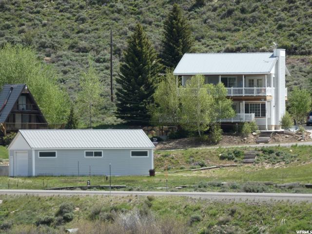 单亲家庭 为 销售 在 Address Not Available Scofield, 犹他州 84526 美国