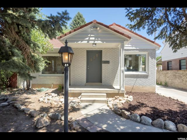 Home for sale at 3175 S Melbourne St, Salt Lake City, UT 84106. Listed at 449500 with 4 bedrooms, 3 bathrooms and 2,036 total square feet