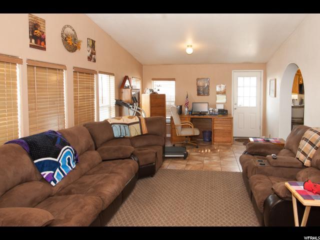 1129 N 3000 Marriott Slaterville, UT 84404 - MLS #: 1466303
