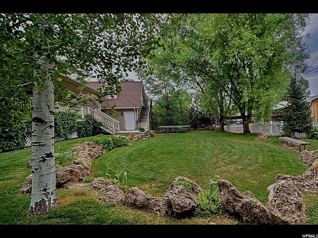 Additional photo for property listing at 173 W BURGI Lane 173 W BURGI Lane Midway, Utah 84049 États-Unis