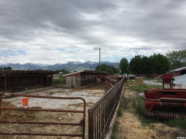 Additional photo for property listing at 3400 W 3000 N 3400 W 3000 N Benson, Utah 84335 United States