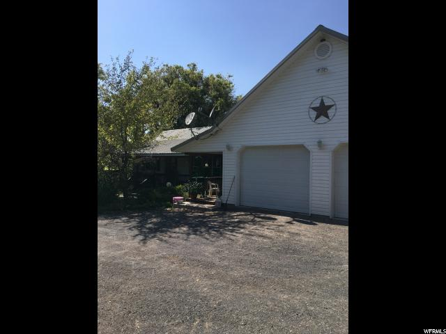 7998 N DANIELS RD Malad City, ID 83252 - MLS #: 1466357