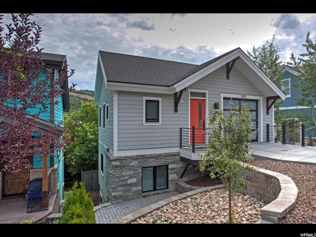1024 NORFOLK AVE, Park City, UT 84060