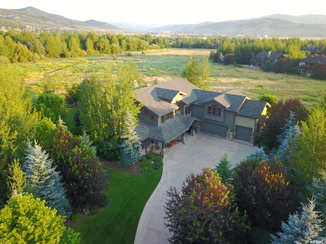 Single Family for Sale at 4939 LAST STAND Drive 4939 LAST STAND Drive Unit: 38 Park City, Utah 84098 United States