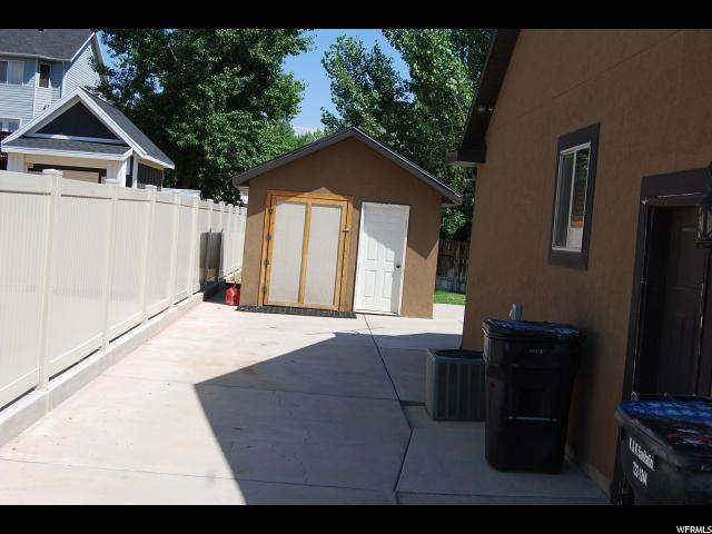 Additional photo for property listing at 995 W 350 N 995 W 350 N Roosevelt, Utah 84066 United States
