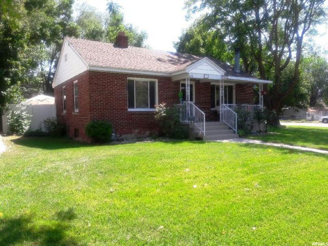 675 MAPLE, South Ogden, UT 84403
