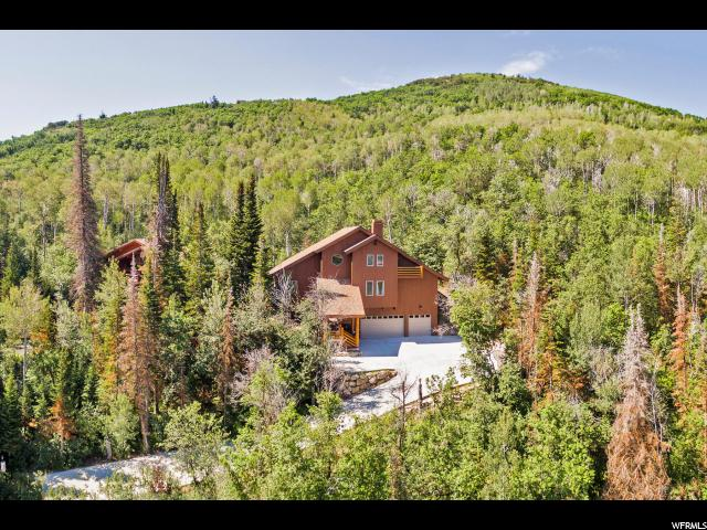 3253 W BIG SPRUCE WAY, Park City UT 84098