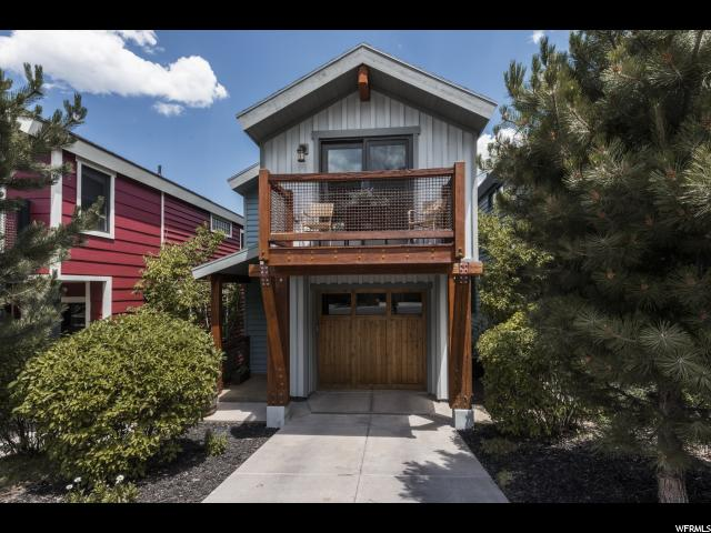 Additional photo for property listing at 1196 EMPIRE Avenue 1196 EMPIRE Avenue Park City, Юта 84060 Соединенные Штаты