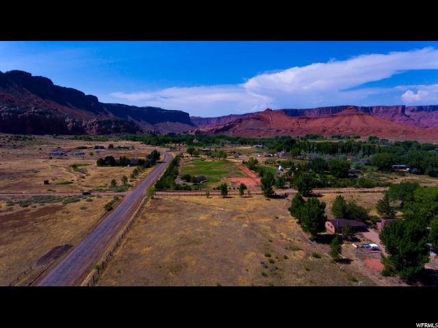 13 N CHASMISA LN Castle Valley, UT 84532 - MLS #: 1466449