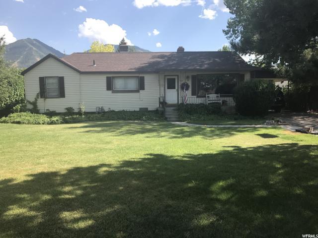 2670 E CANYON  RD, Spanish Fork, UT 84660