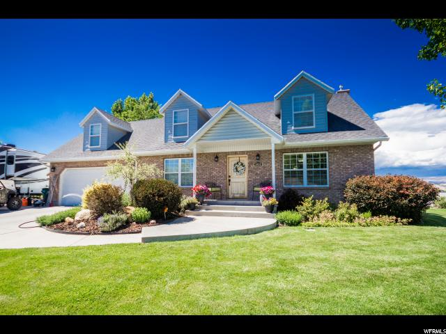 Single Family for Sale at 3462 W 1600 N Maeser, Utah 84078 United States