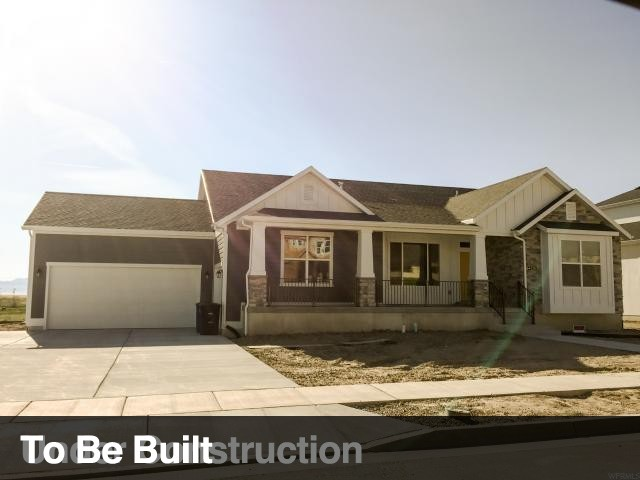 Single Family for Sale at 2484 S 3600 W Taylor, Utah 84401 United States
