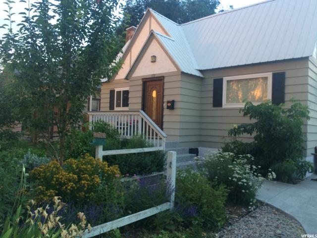 172 S 9TH ST., Montpelier ID 83254