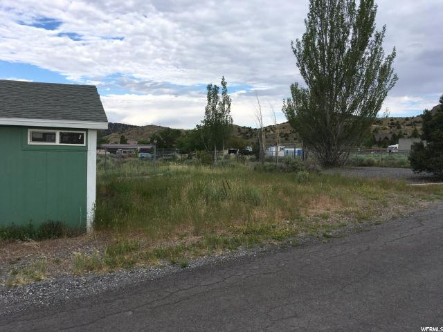 Land for Sale at 73 N SHARP Street 73 N SHARP Street Eureka, Utah 84628 United States