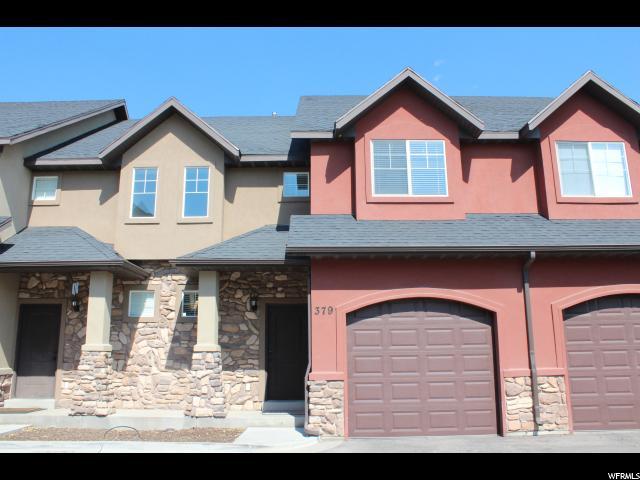 379 S 930 W, Pleasant Grove, UT 84062