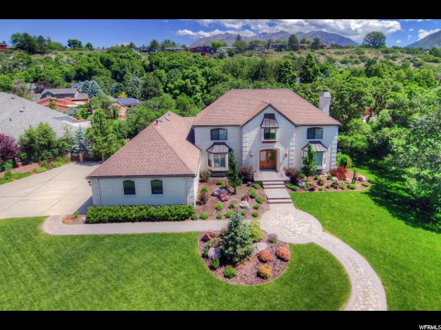8015 S ROYAL LN, Cottonwood Heights UT 84093