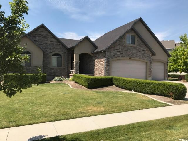 8018 S BIG SPRING DR, West Jordan UT 84081