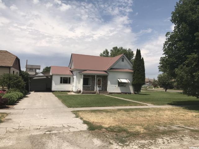 Single Family للـ Sale في 49 N 300 E Franklin, Idaho 83237 United States