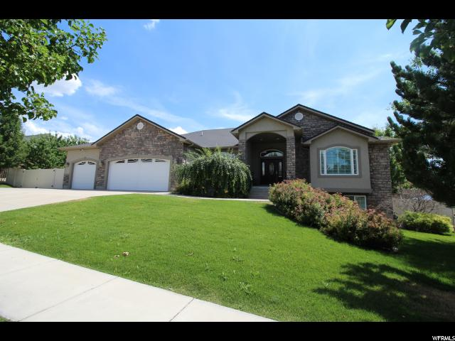 Single Family for Sale at 600 E 100 S Hyde Park, Utah 84318 United States