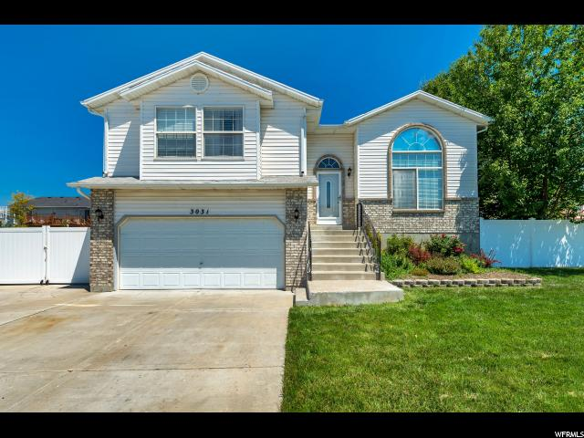 3031 S 6070 W, West Valley City UT 84128