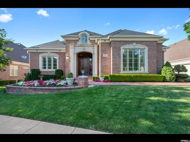 Home for sale at 2021 E Bell Tower Ln, Salt Lake City, UT 84109. Listed at 909000 with 4 bedrooms, 4 bathrooms and 5,104 total square feet