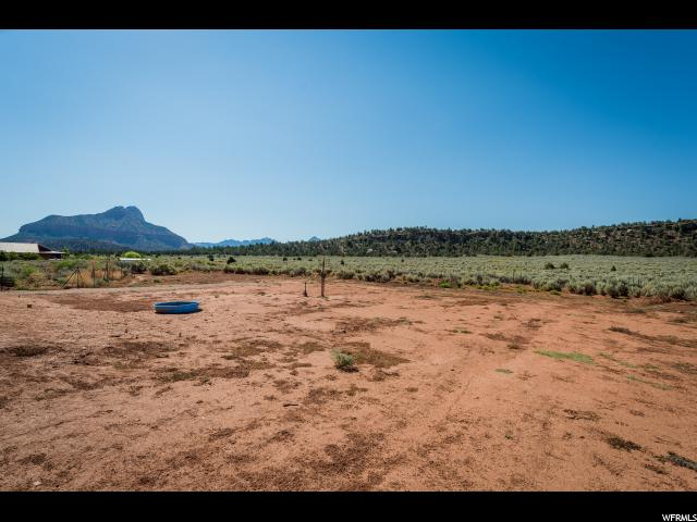 861 W SMITHSONIAN (2600 N) WAY Apple Valley, UT 84737 - MLS #: 1466589