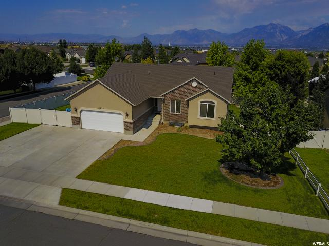 Additional photo for property listing at 12633 S BRUNDISI WAY  Herriman, Utah 84096 United States
