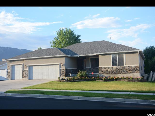 1054 E WRIGHT WAY, Sandy UT 84094