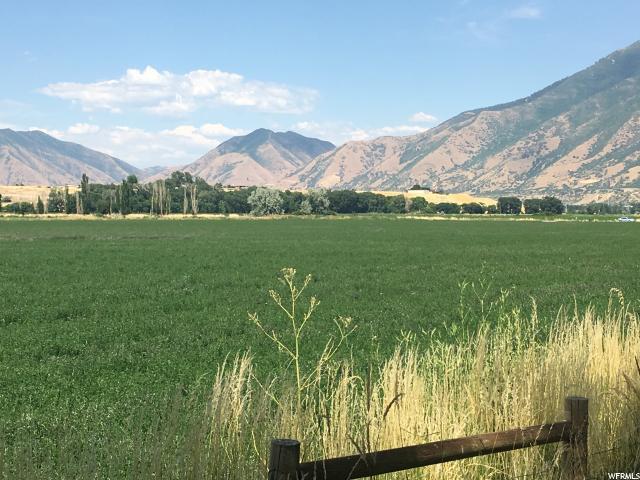 Terrain pour l Vente à 8500 S 1100 E 8500 S 1100 E Spanish Fork, Utah 84660 États-Unis