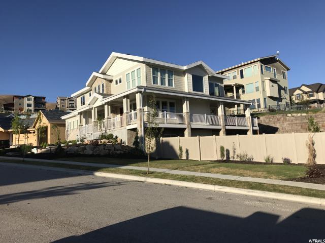 Single Family for Rent at 5214 N MORNING DOVE Circle Lehi, Utah 84043 United States