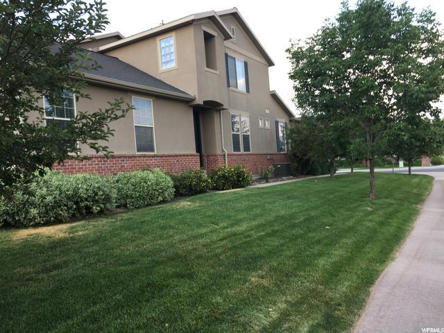 Townhouse for Sale at 3219 N 150 W 3219 N 150 W Lehi, Utah 84043 United States