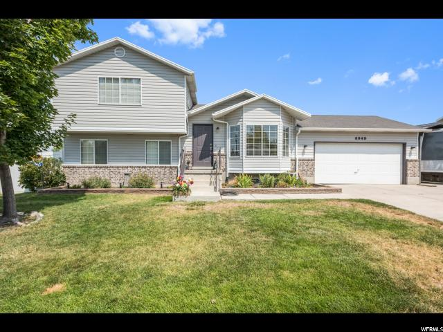 6949 S LOTUS WAY, West Jordan UT 84081